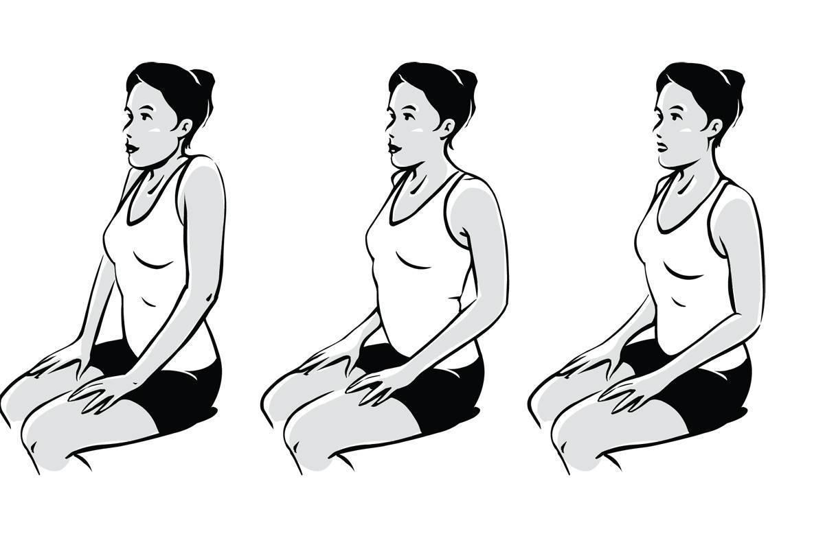 Релаксация по джекобсону, сущность и комплекс упражнений