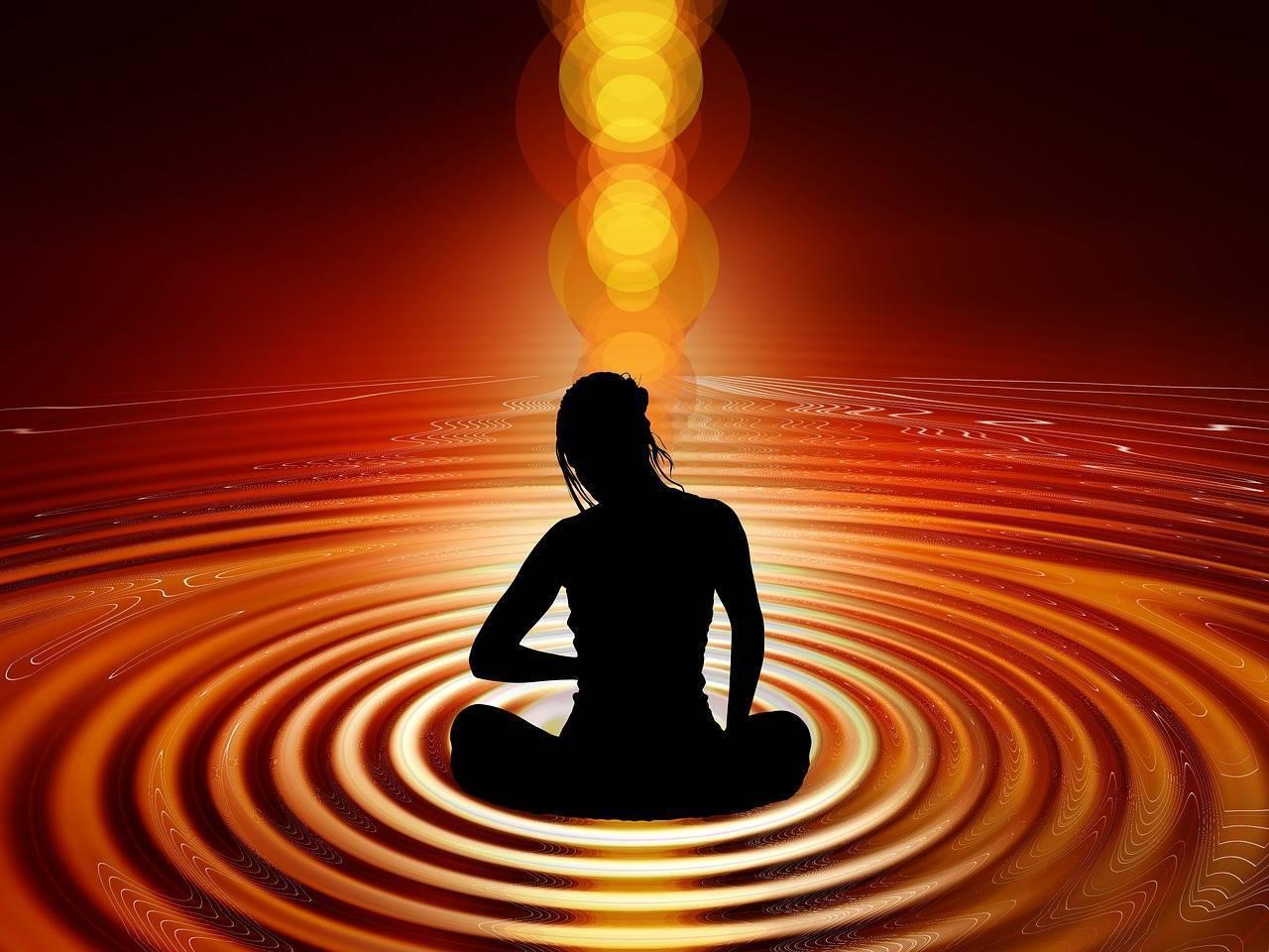 Мантра «ом» для медитации