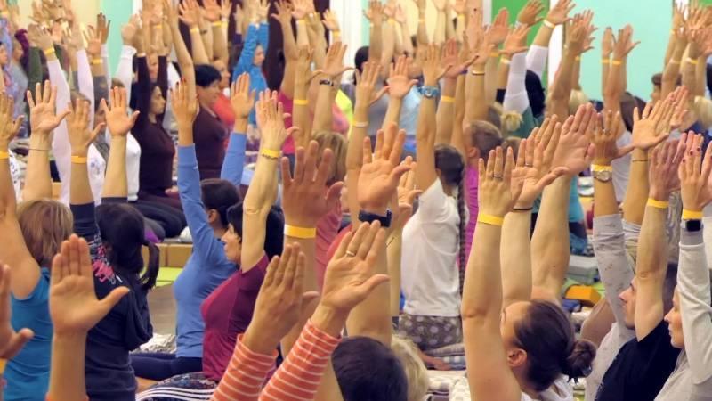 Айенгара йога – что это такое?