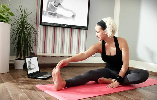Йога для начинающих: лучшие видео уроки
