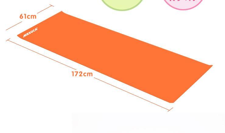 Как выбрать коврик для йоги: лучше каучуковый или из другого материала
