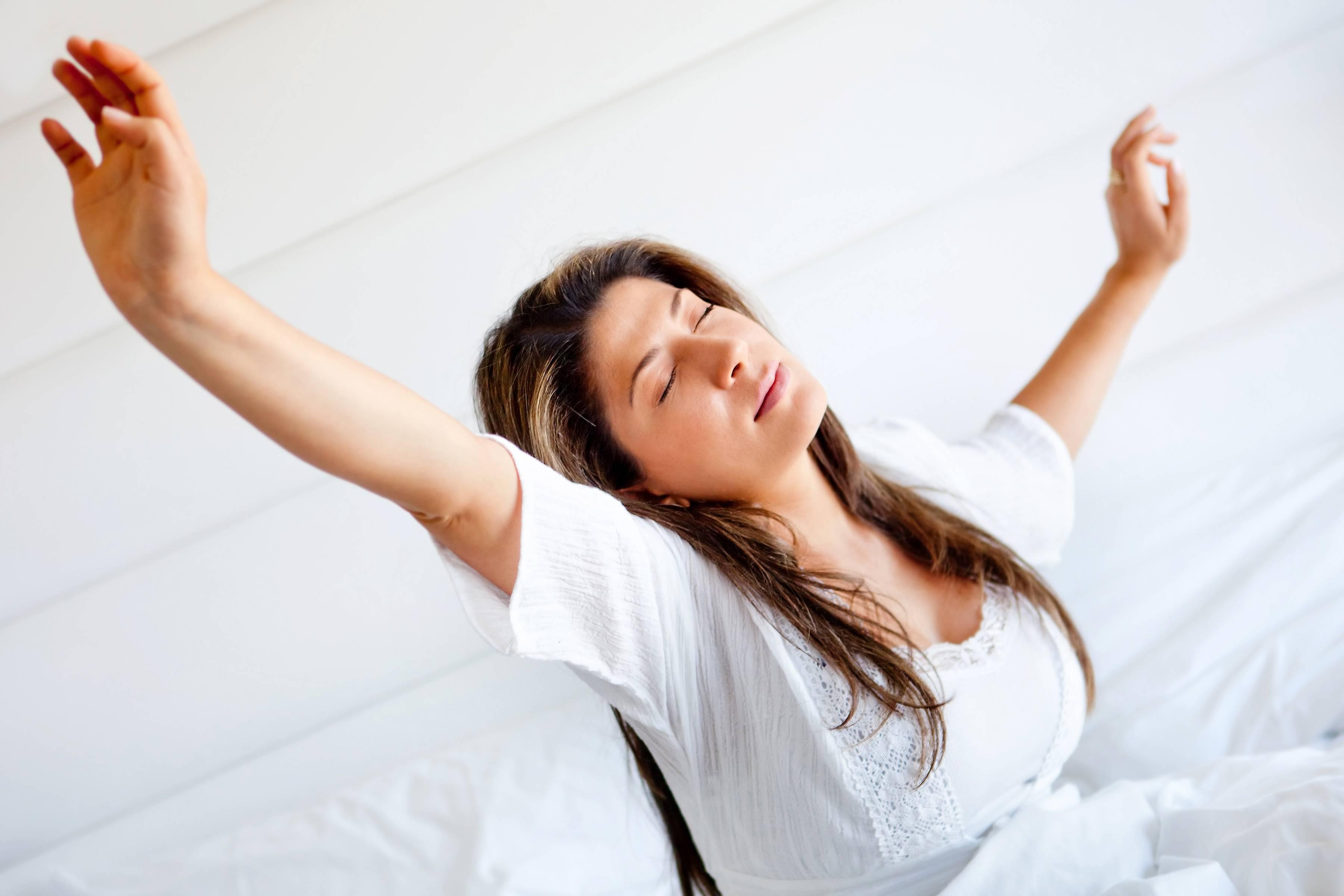 5 причин, почему вам стоит завести привычку просыпаться в пять утра