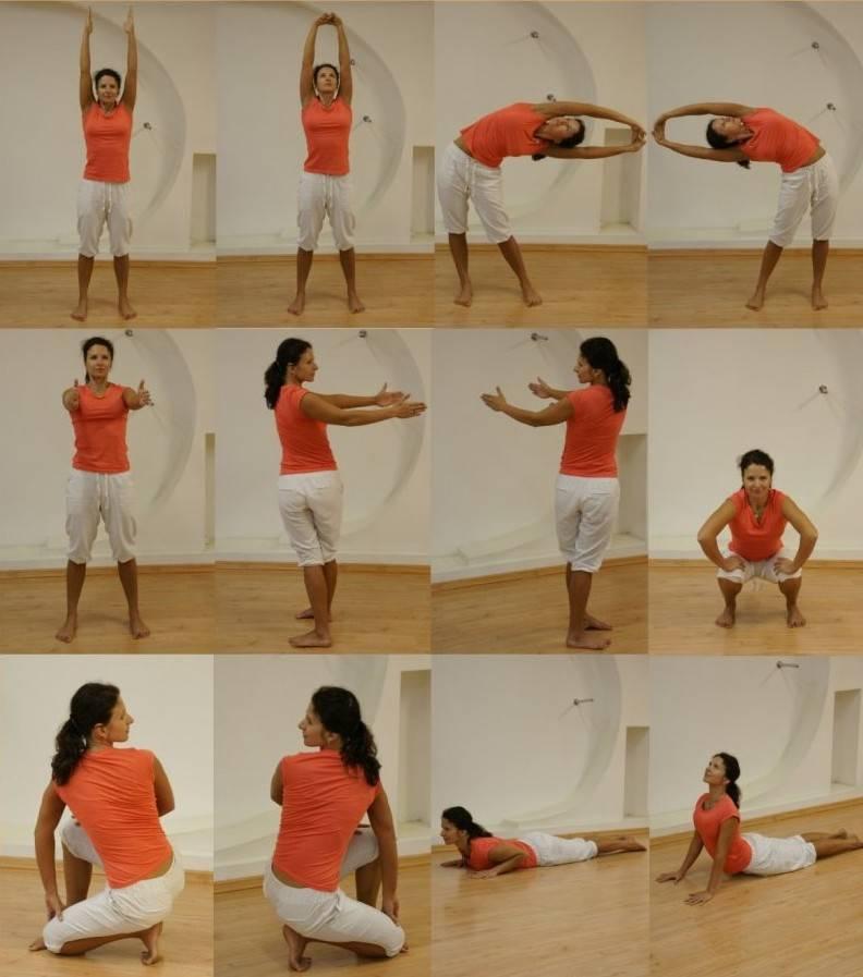 Как делать очищение кишечника шанк паракшалана: полная инструкция с упражнениями