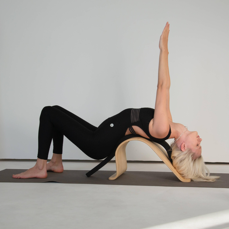 Йога критического выравнивания: что это, планка для занятий