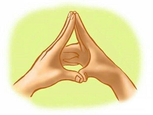 Мудра «парящий лотос». мудры для исполнения желаний, привлечения денег, здоровья и любви