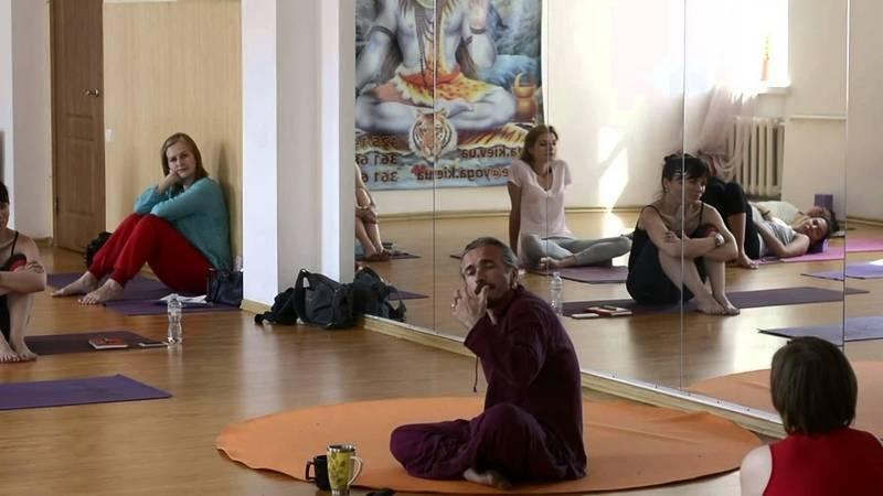 Агни йога: история создания рерихами, особенности и упражнения