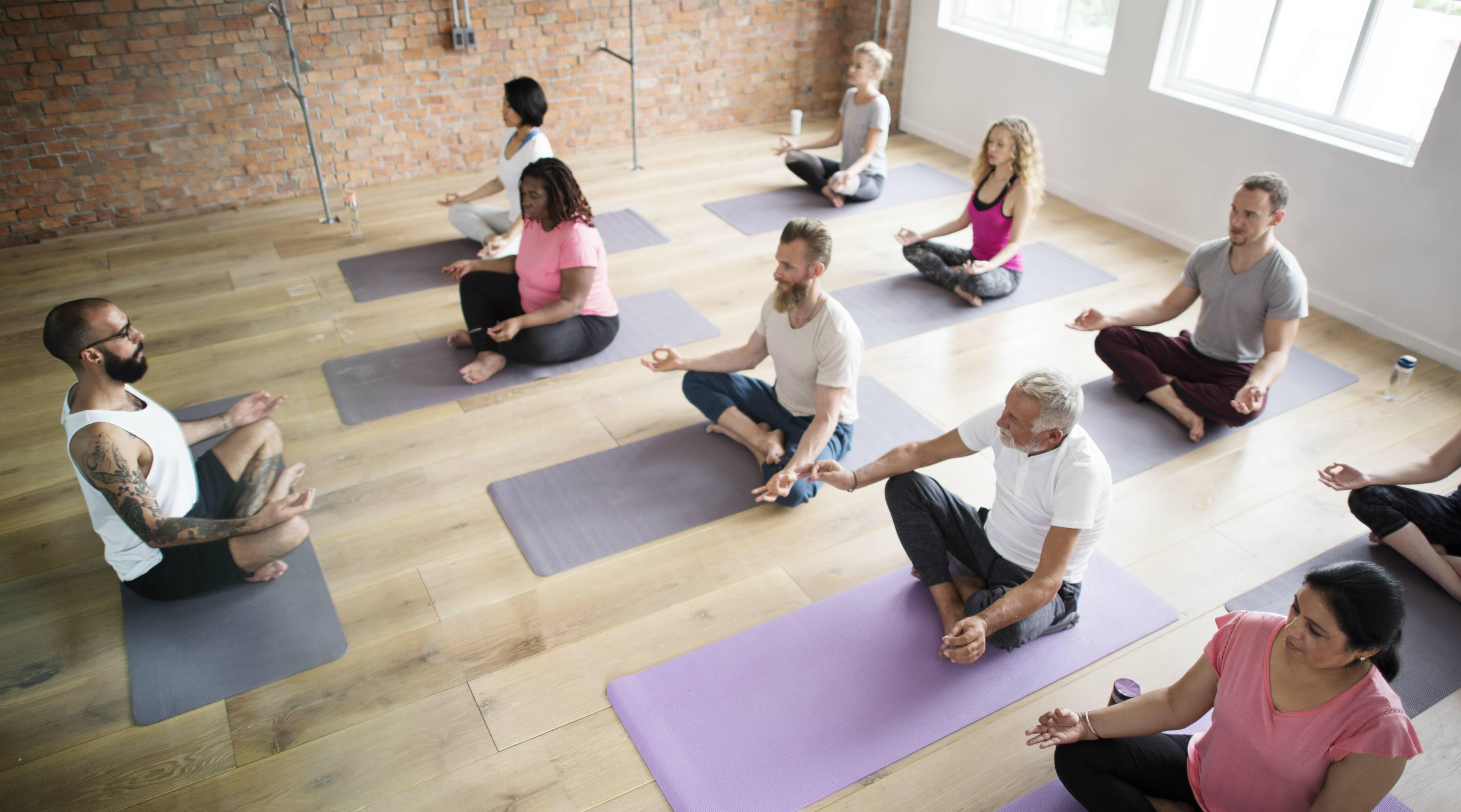 Антигравити йога в гамаках: зачем нужна аэро йога, воздушная йога