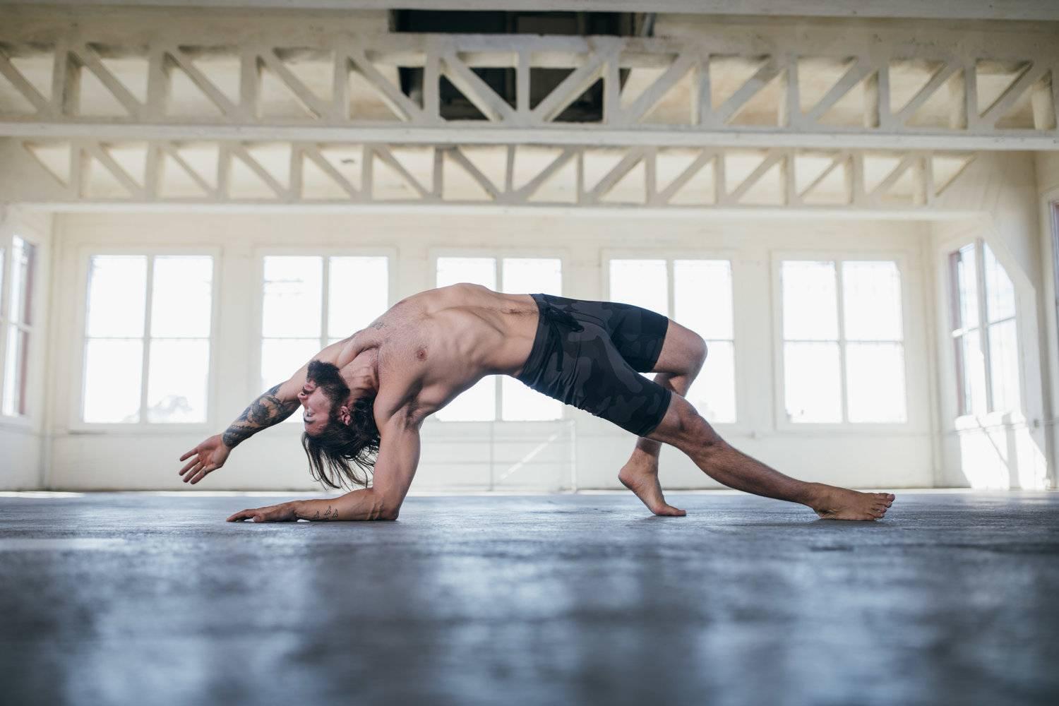 Что такое боевая йога: практика, гимнастика и единоборство — vyshen.ru — онлайн журнал