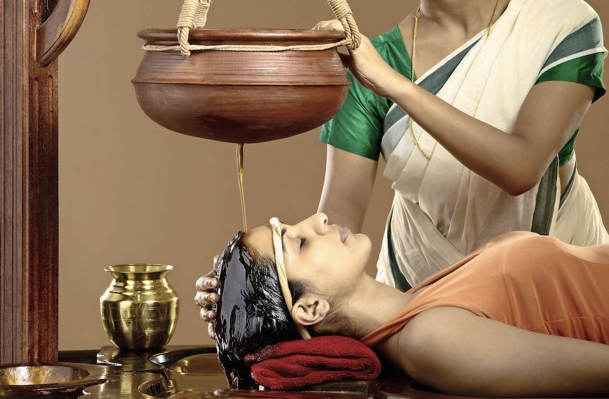 Зачем проходить Панчакарму когда мы здоровы?