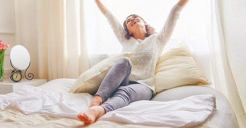 33 полезные привычки для девушек на каждый день (+ рекомендации)