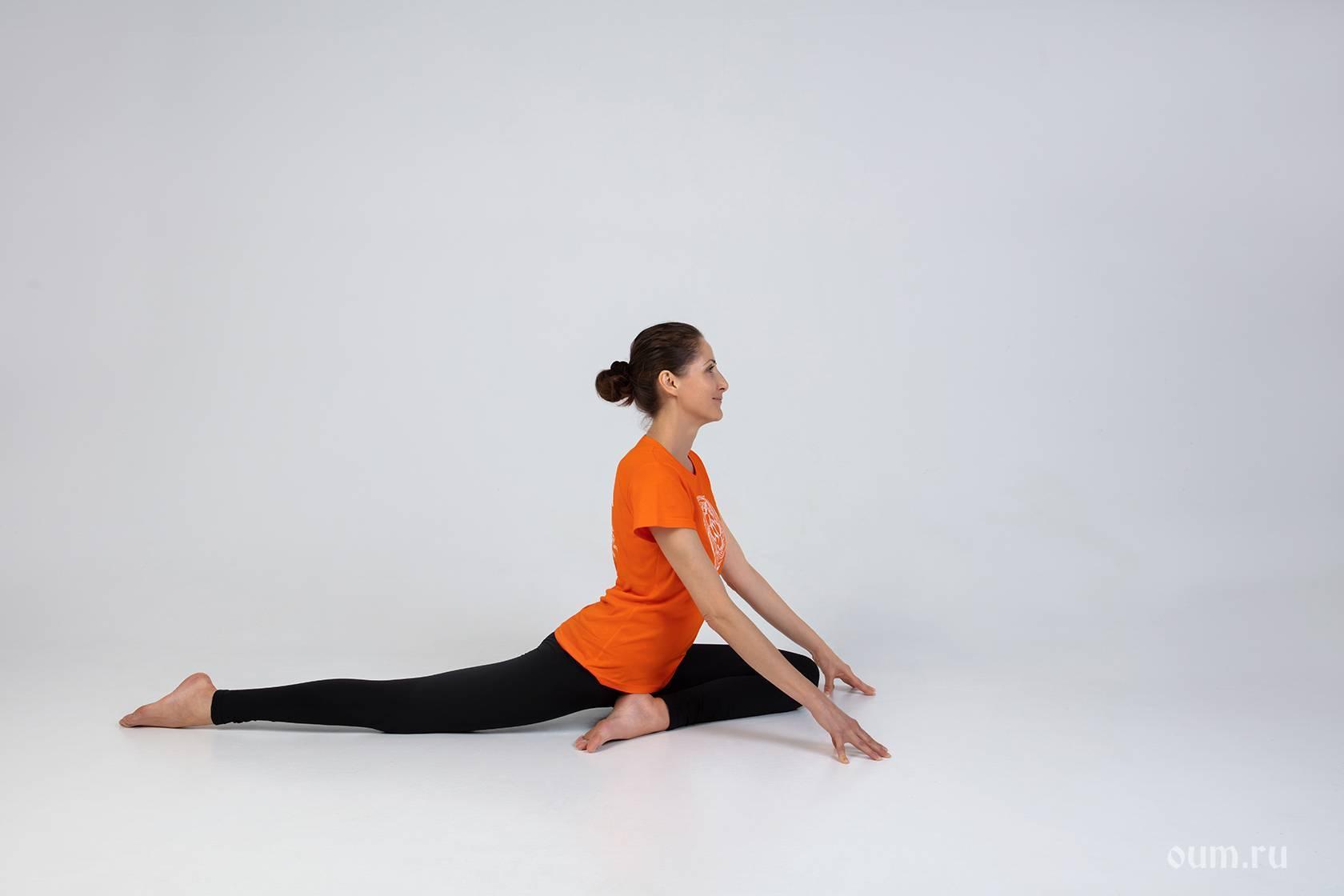 Собака мордой вверх (урдхва мукха шванасана): техника выполнения позы в йоге с фото и видео