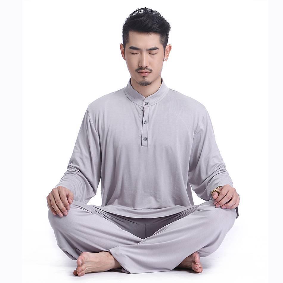Как выбрать одежду для йоги в 2021 - svitlav