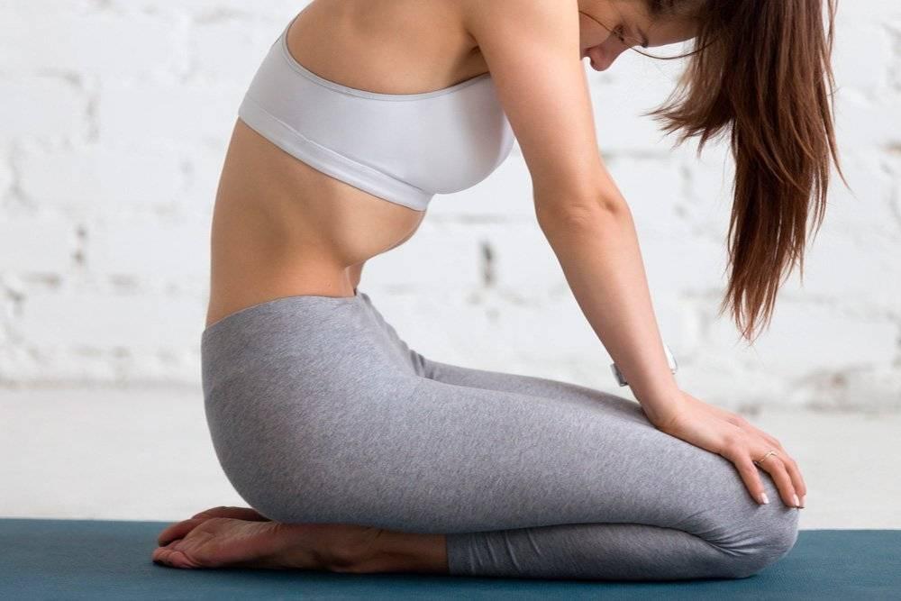 Здоровье и йога