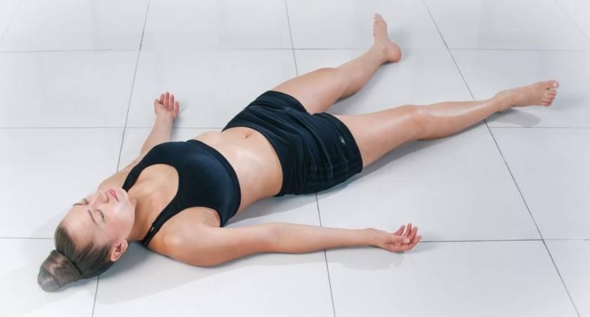 Правила шавасаны – метода глубокого расслабления. техника выполнения, подбор музыки и другие тонкости этой практики йоги