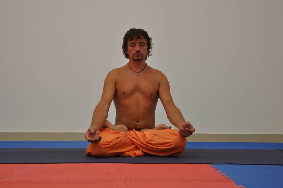 Шаткармы или шесть очистительных техник йоги