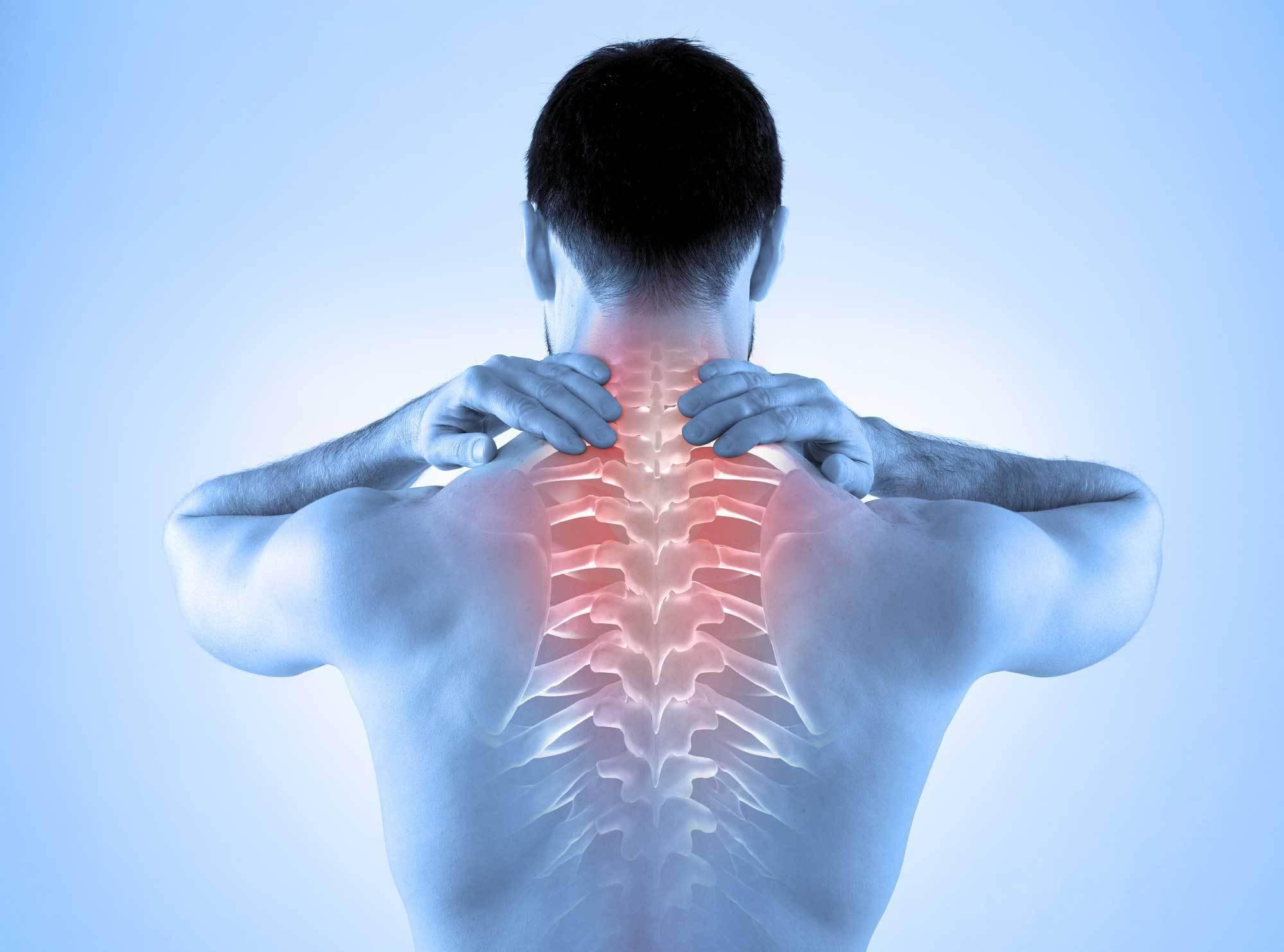 Лечение боли в спине (дорсалгия)