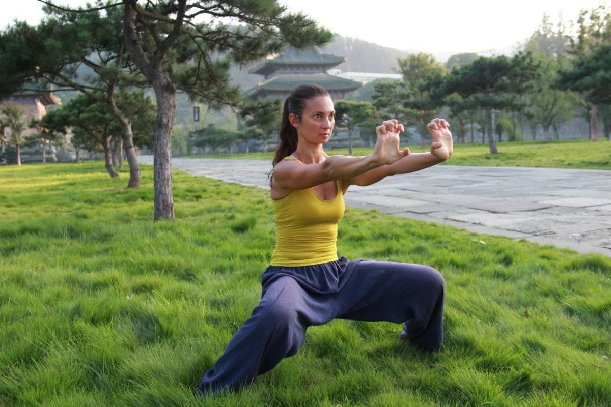 Психофизическая подготовка – мир боевых искусств
