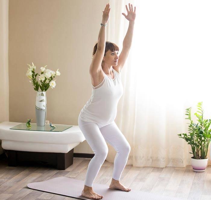 Полезна ли йога беременным? йога и беременность на ранних сроках