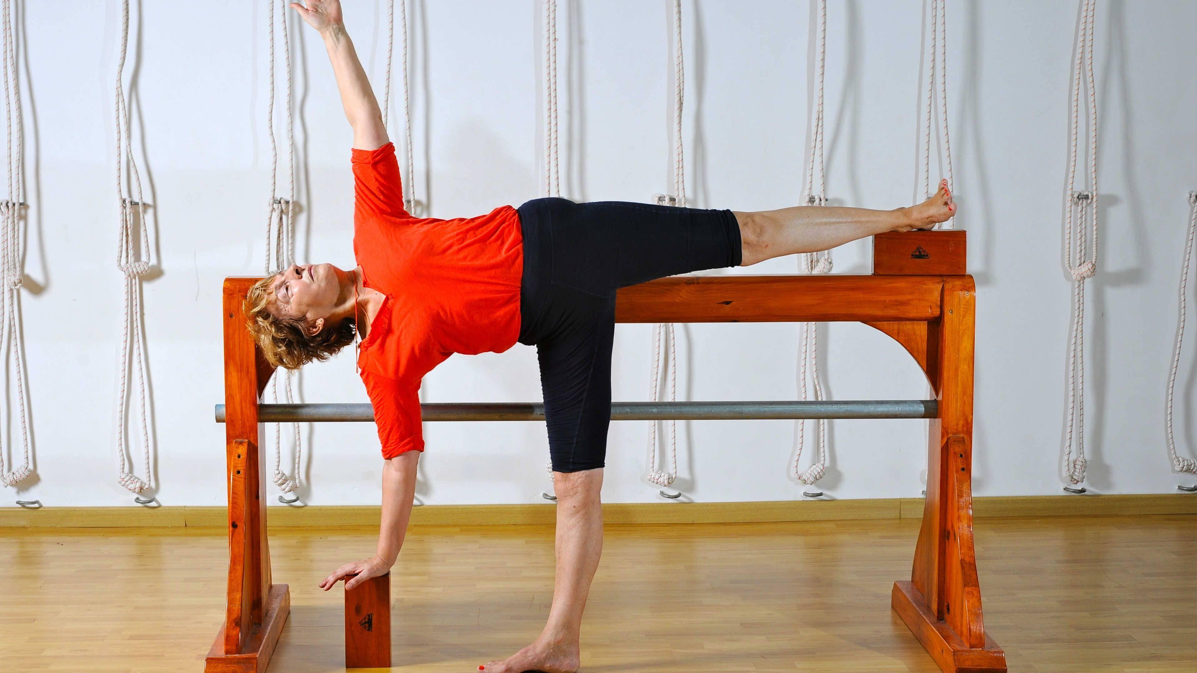 Йога айенгара: асаны для начинающих | iyengar yoga school