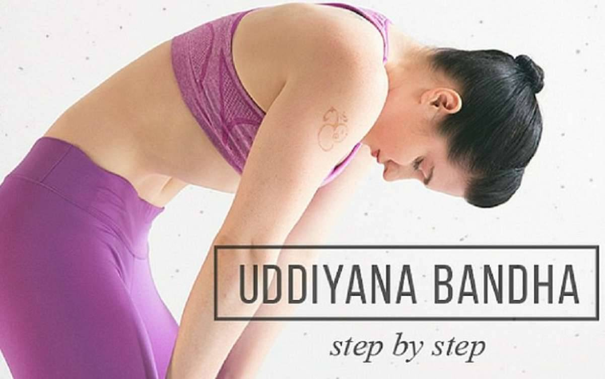 Джаландхара бандха: техника выполнения