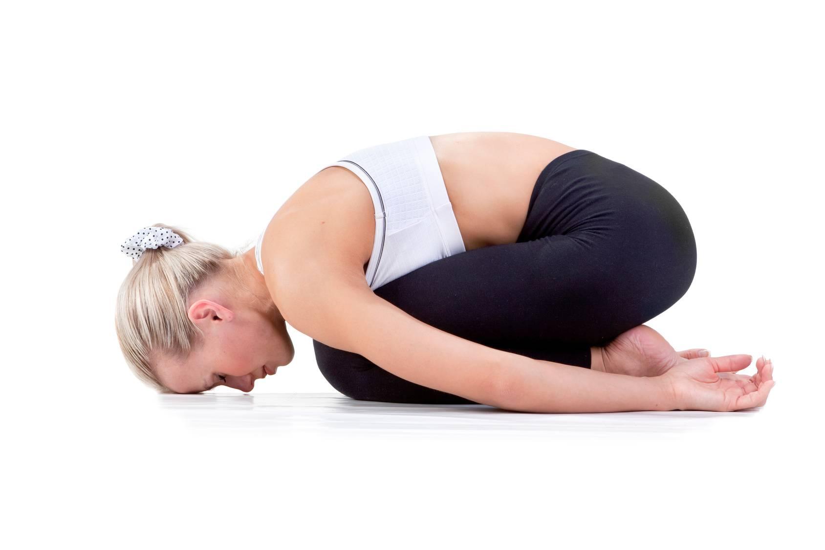 Йога для потенции мужчин: асаны для повышения потенции и мужского здоровья