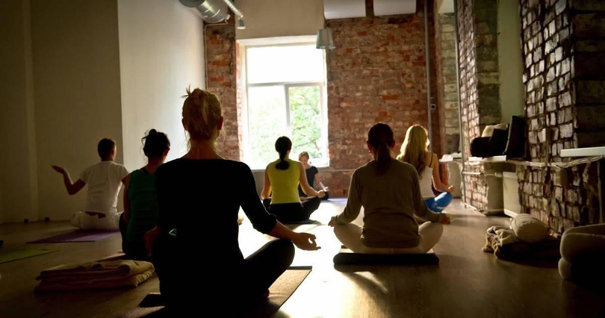 Трансцендентальная медитация — всё, что вы хотели знать