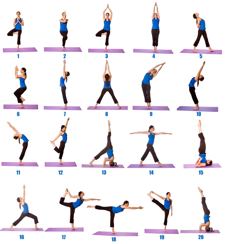 Йога для похудения: основные принципы и лучшие упражнения для начинающих