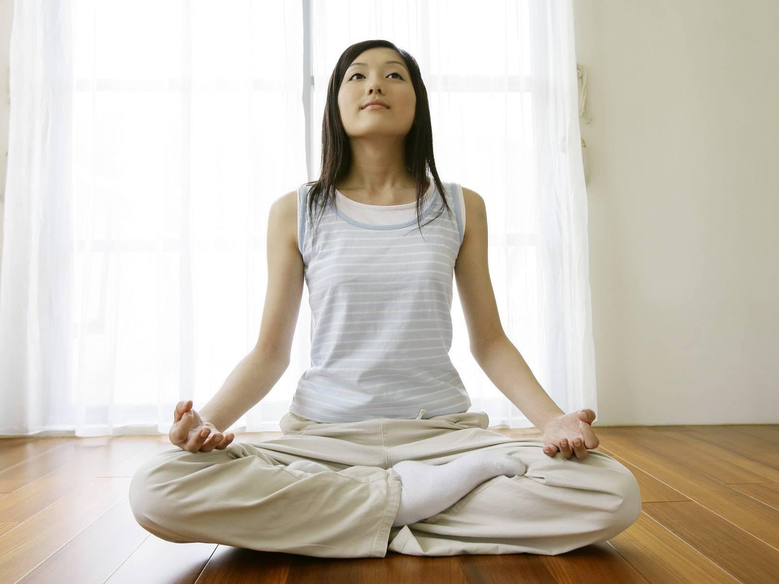 Даосская йога: упражнения для женщин, теория и практика