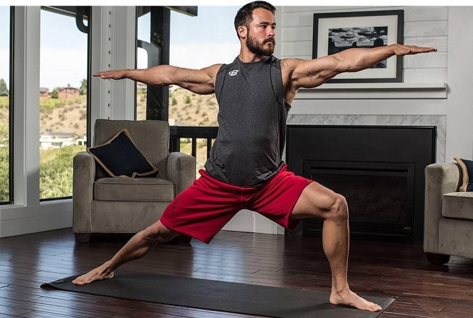 Мужская сила в йоге – о пользе тренировок и о новых возможностях. в чем особенности силовых занятий йогой для мужчин, и как это связано с потенцией и похудением