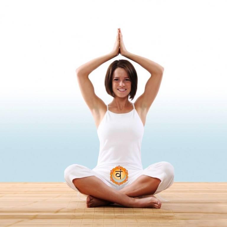 Йога в тандеме: будь моей поддержкой и опорой