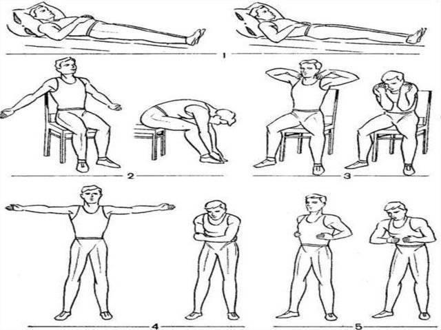 Дыхательные упражнения и гимнастика при бронхите. как правильно выполнять?