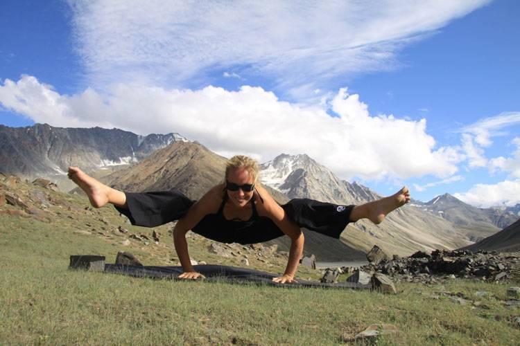 Хатха йога. культура движения (видео уроки) - timestudy.ru