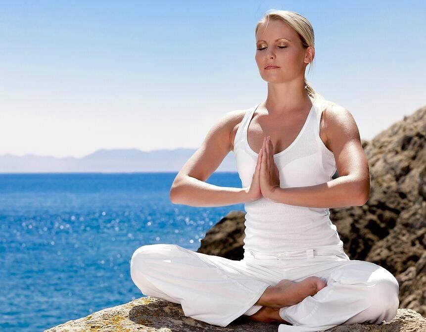 Медитации для женщин для наполнения энергией, укрепления здоровья, красоты и молодости
