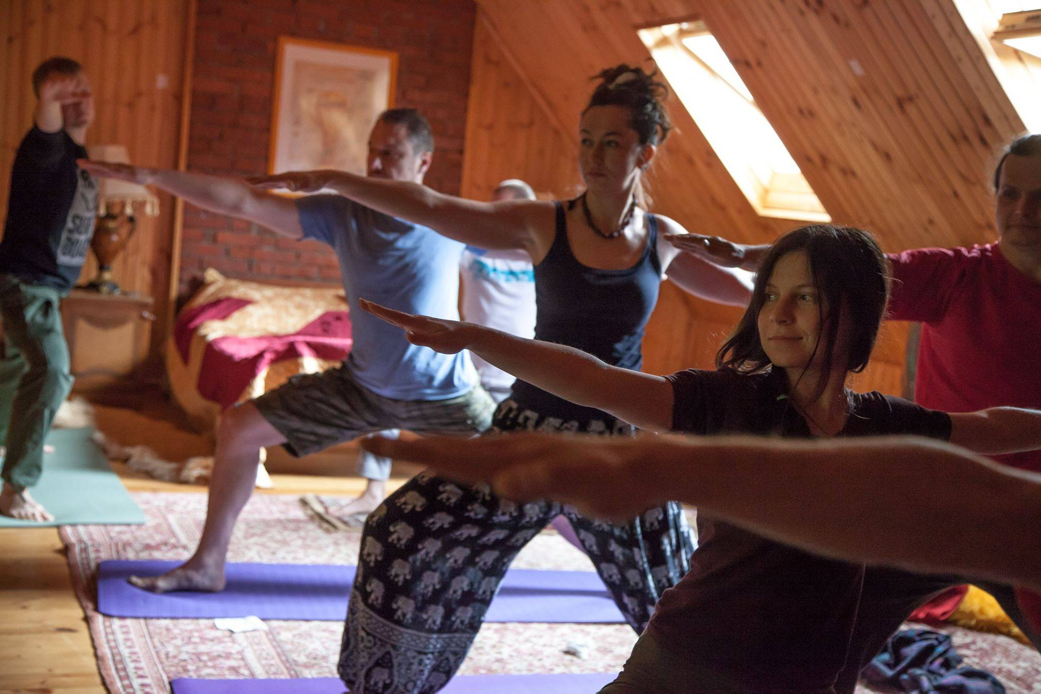 Хатха йога — что это такое?