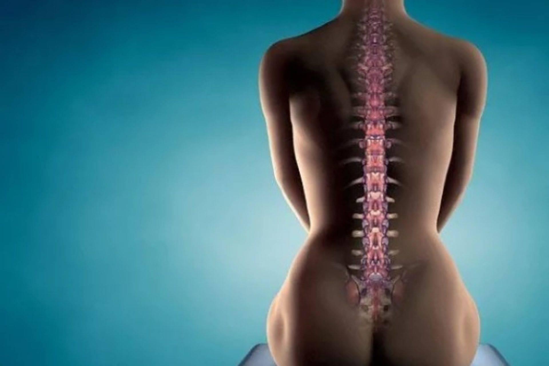 Грыжа позвоночника (поясничная, шейная грыжа): симптомы, лечение – напоправку