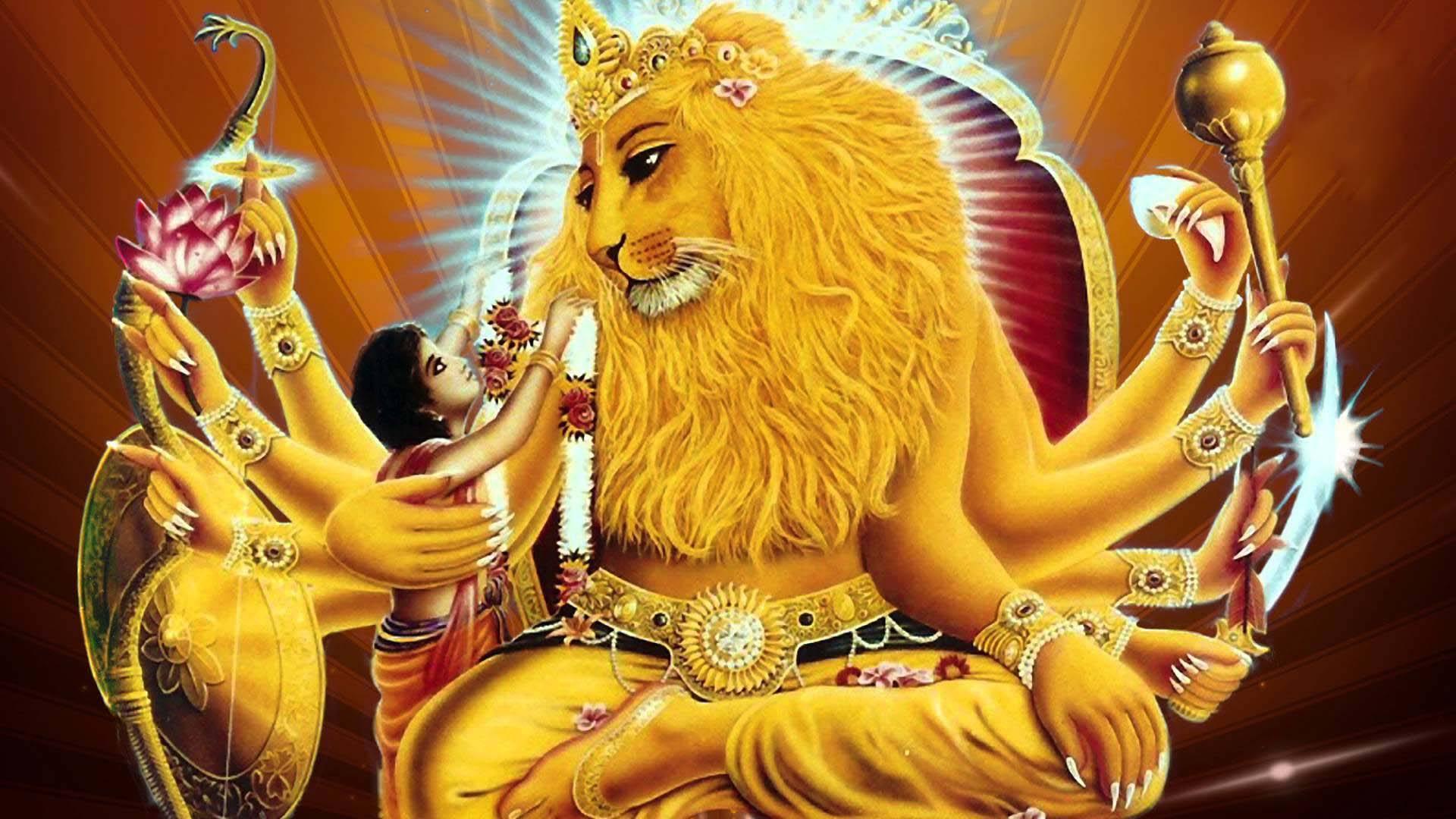 Бог Вишну и его аватары – описание, изображение и мантры