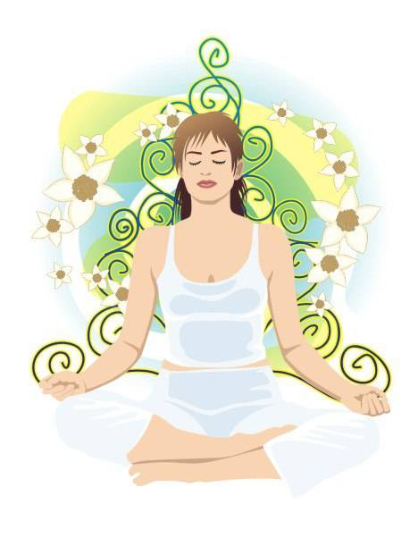 Обучение авторской методики «гормональная йога yogahormonal».