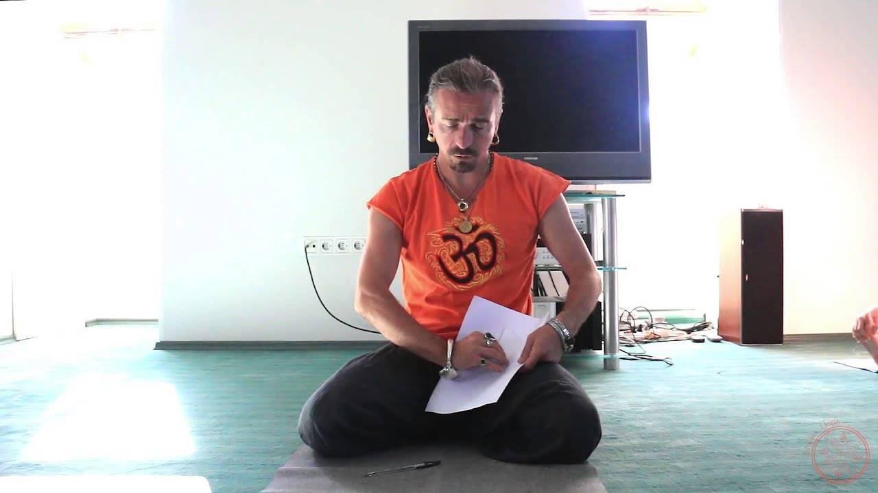 Ишвара-йога: авторская методика анатолия зенченко и ее особенности