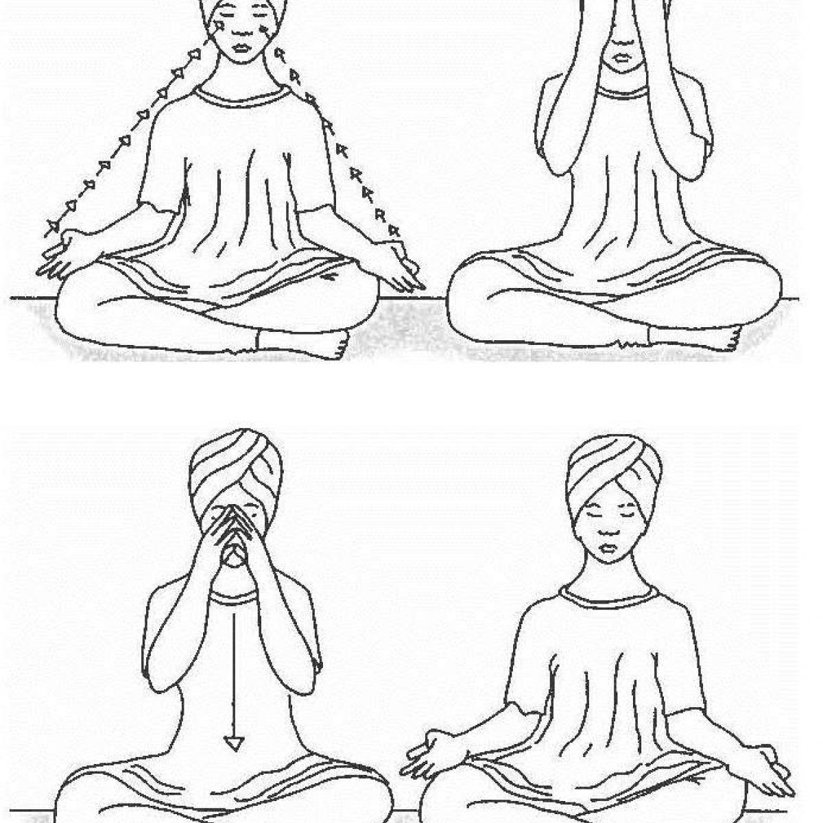 Урок 1. вводное занятие по кундалини йоге. курс для начинающих.