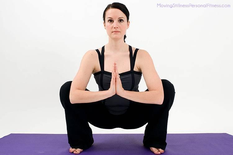 Травмобезопасность в йоге при работе с тазобедренными суставами – yogictv