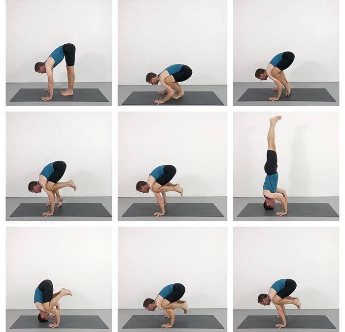 Йога айенгара для начинающих | yogamaniya
