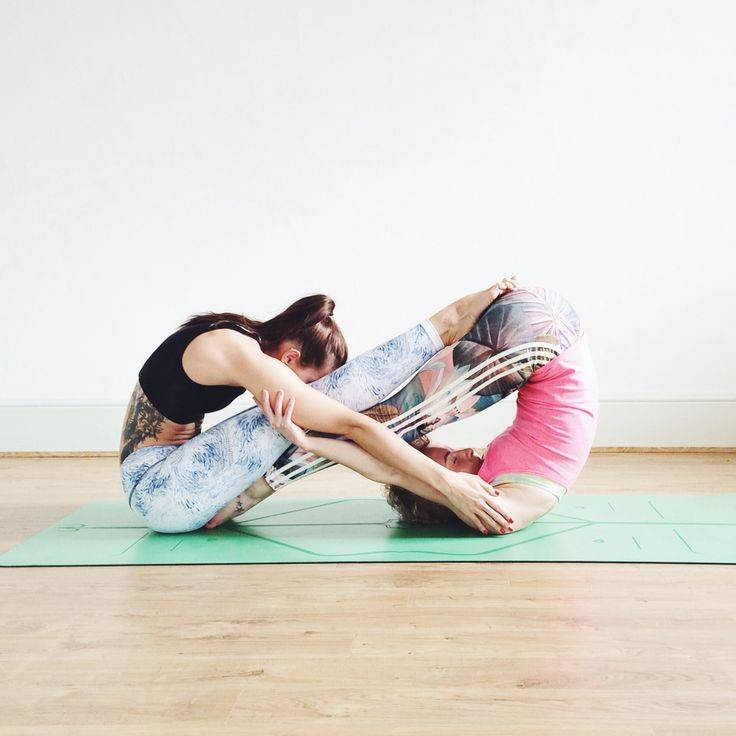 Парная йога – совместный путь к совершенству. как йога в паре укрепляет отношения, снимает зажимы и убирает комплексы