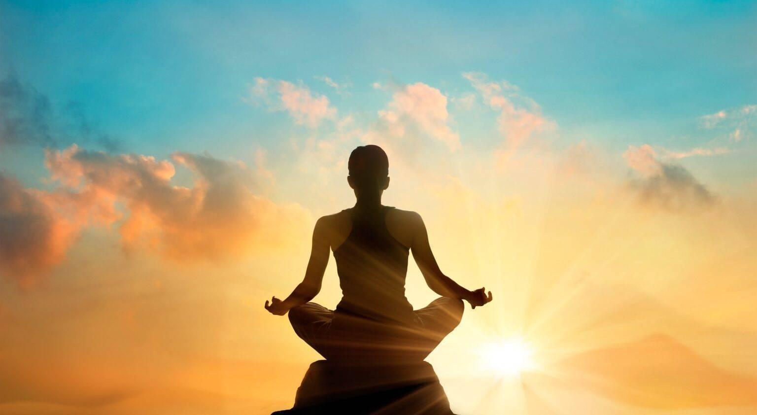 Медитации перед сном для глубокого сна и расслабления: снятие стресса и покой