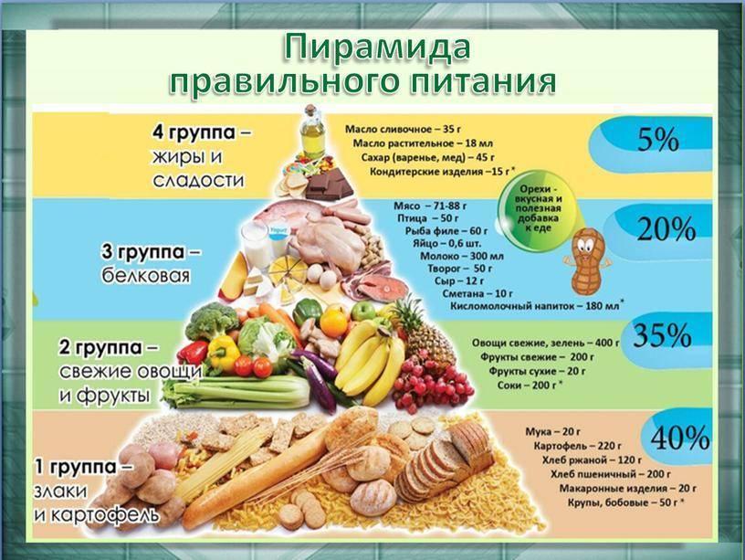 Правильное питание. пп рецепты для здорового питания на каждый день
