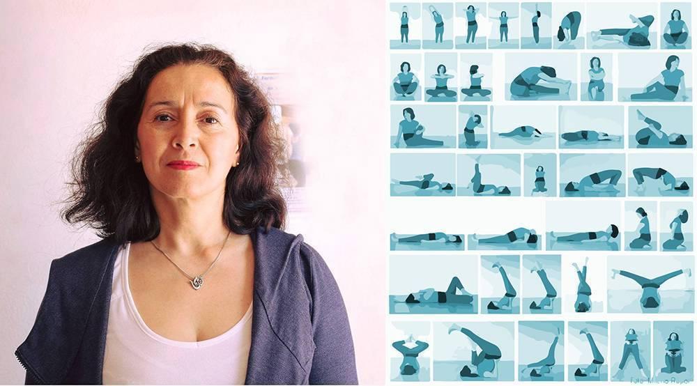 Гормональная йога для женщин: видео с татьяной элль, польза и эффект упражнений
