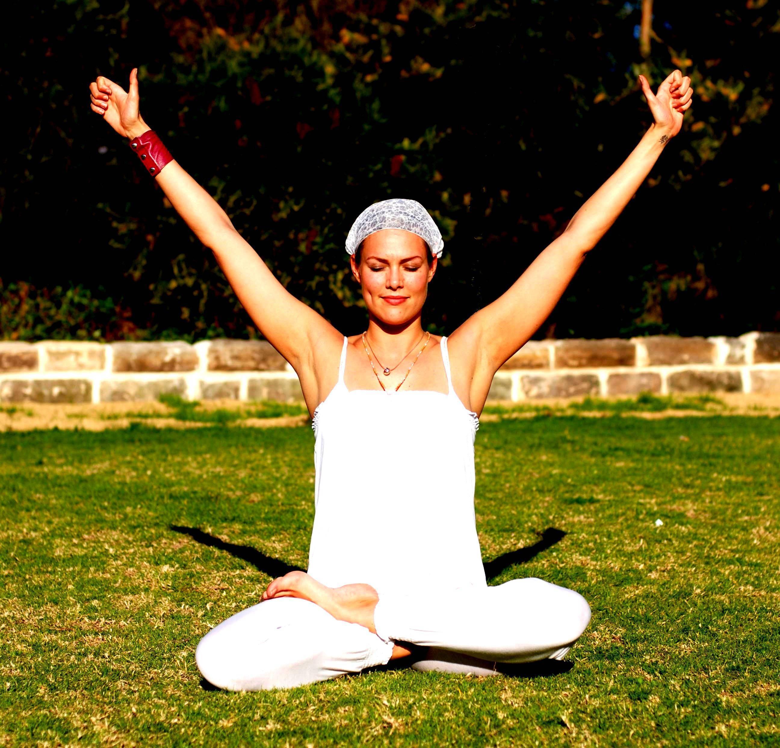 Кундалини-йога что это? - простыми словами для новичков