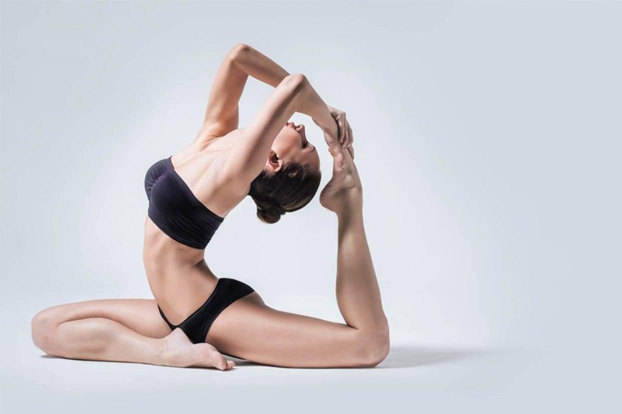 Хатха, бикрам или табата: как выбрать «свою» йогу
