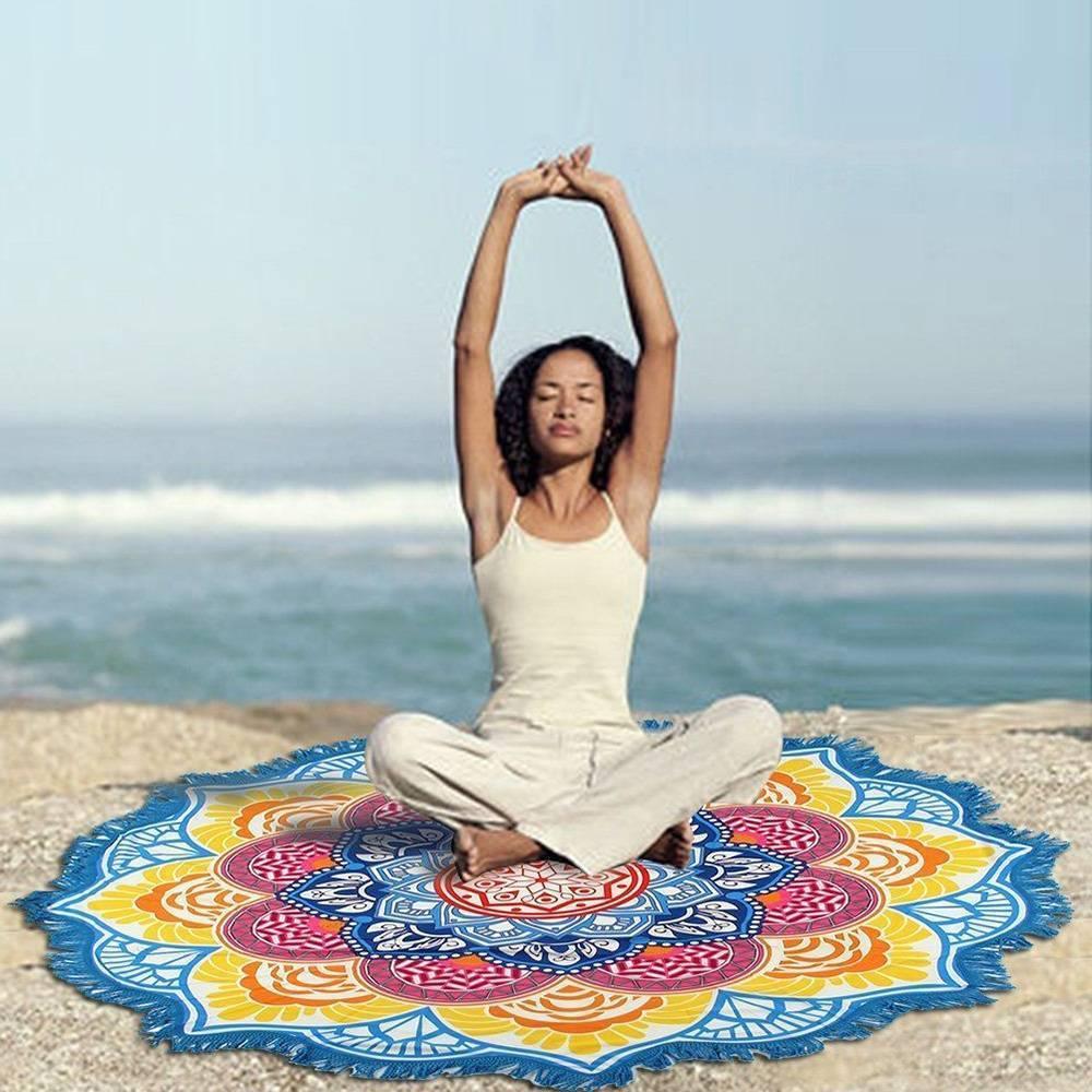 Йога: как найти «своего» учителя?
