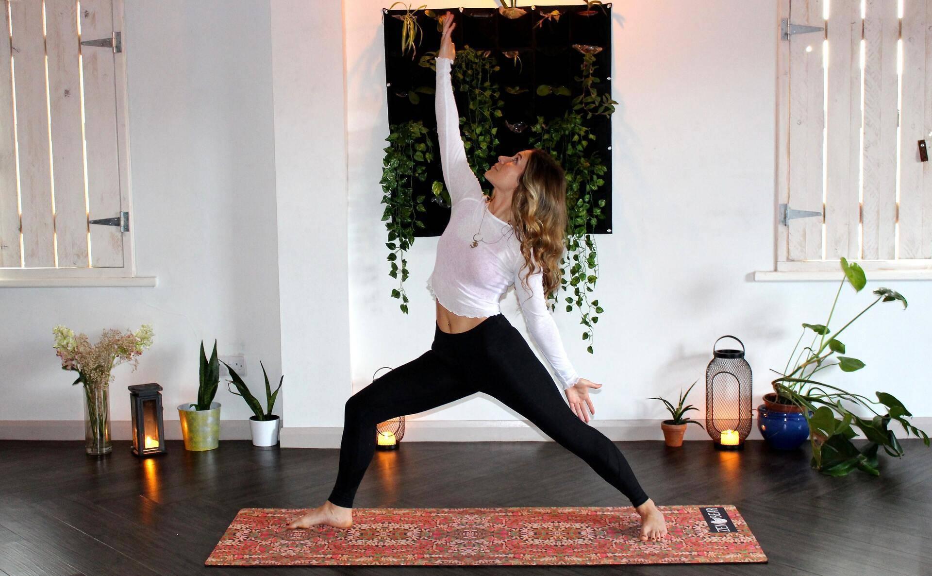 С чего начать изучение йоги   yogamaniya