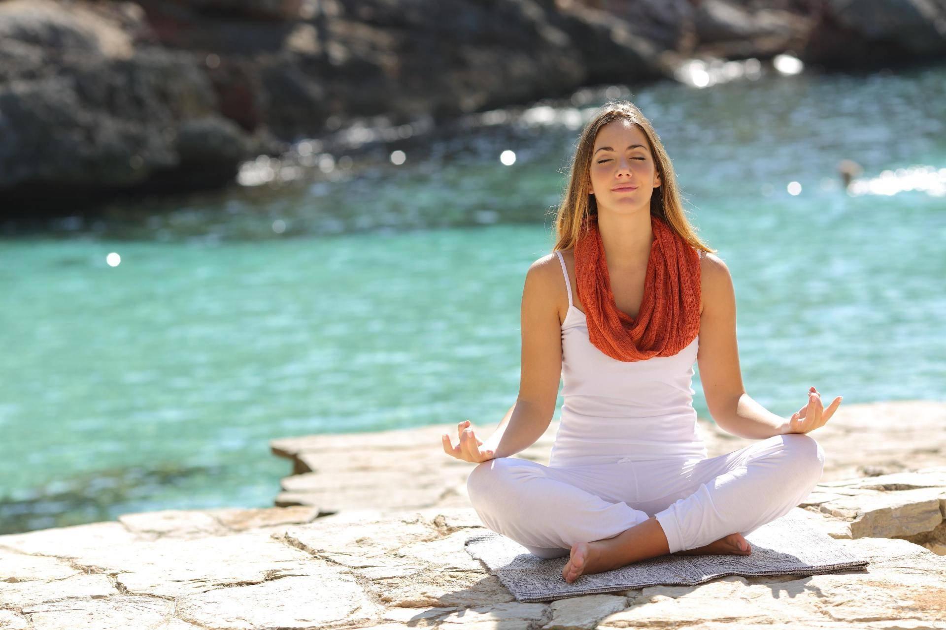 Сопротивление и сброс негативных эмоций в практике йоги - psy yoga studio - psy yoga studio